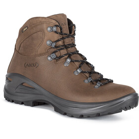 AKU Tribute II GTX Shoes Men Brown